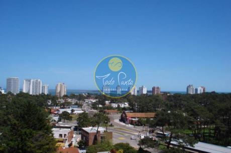 Apartamentos En Playa Brava: Tdp2392a