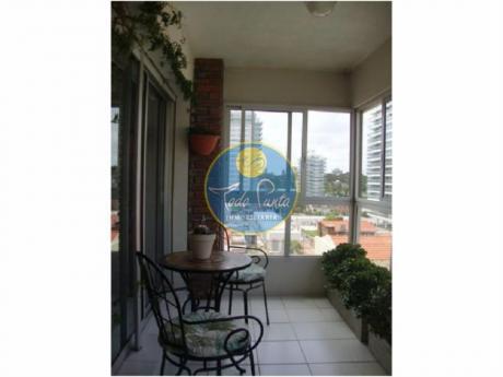 Apartamentos En Playa Brava: Tdp2447a