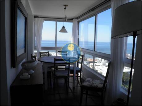 Apartamentos En Península: Tdp258a