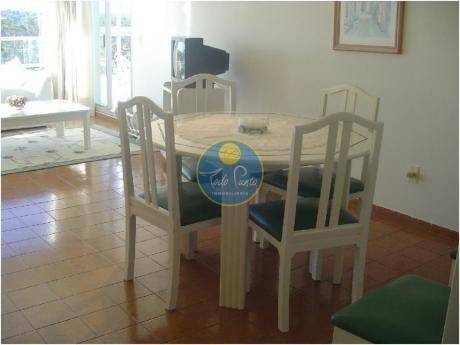 Apartamentos En Playa Mansa: Tdp275a