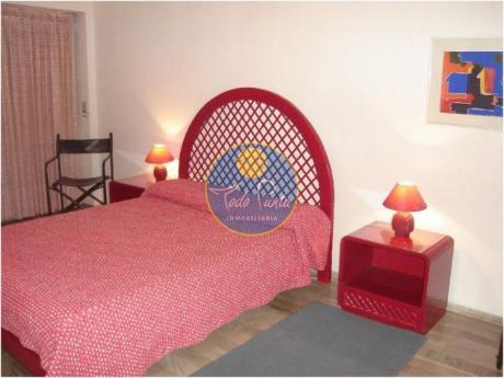 Apartamentos En Playa Brava: Tdp277a