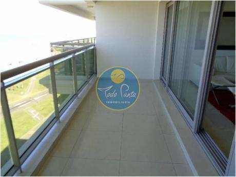 Apartamentos En Playa Brava: Tdp3061a