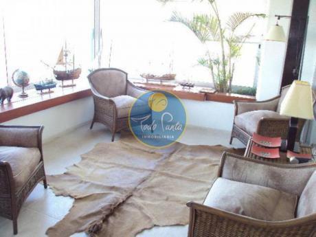 Apartamentos En Playa Brava: Tdp3074a