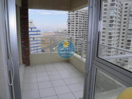 Apartamentos En Playa Brava: Tdp3236a