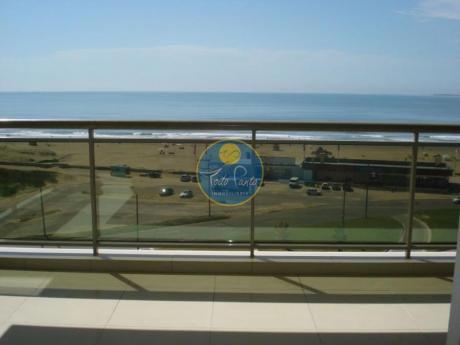 Apartamentos En Playa Brava: Tdp3292a