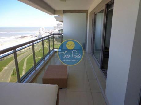 Apartamentos En Playa Brava: Tdp3643a