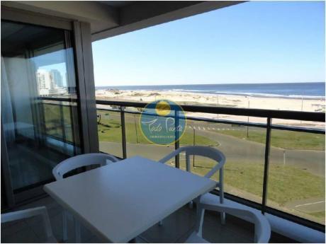 Apartamentos En Playa Brava: Tdp3745a