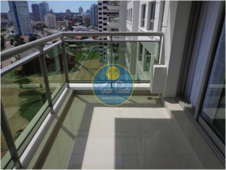 Apartamentos En Playa Brava: Tdp3748a