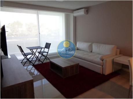Apartamentos En Playa Brava: Tdp4069a