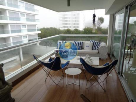 Apartamentos En Playa Brava: Tdp4119a
