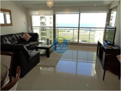 Apartamentos En Playa Brava: Tdp4126a