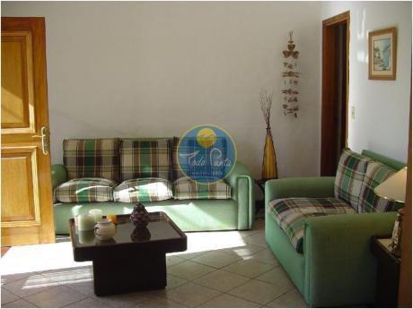 Casas En Playa Mansa: Tdp4189c