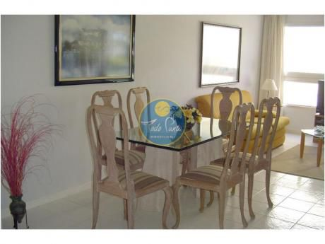 Apartamentos En Playa Mansa: Tdp458a