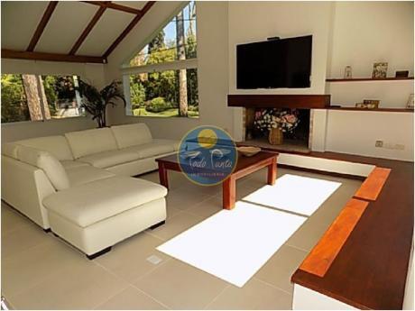 Casas En Playa Mansa: Tdp4599c