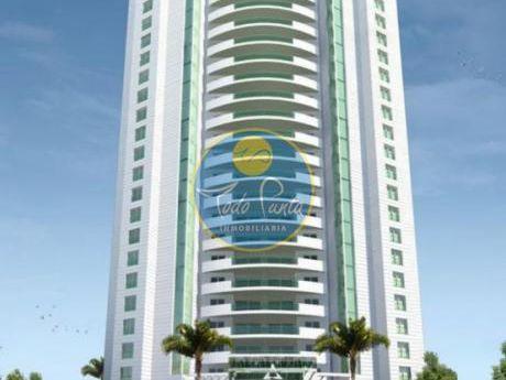 Apartamentos En Playa Brava: Tdp4860a