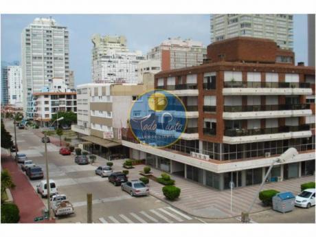 Apartamentos En Península: Tdp556a