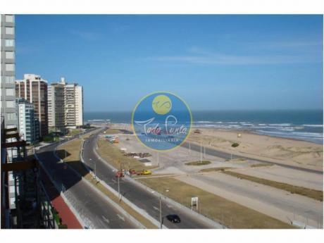 Apartamentos En Playa Brava: Tdp630a