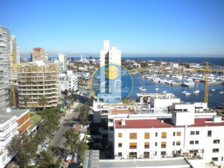 Apartamentos En Península: Tdp706a