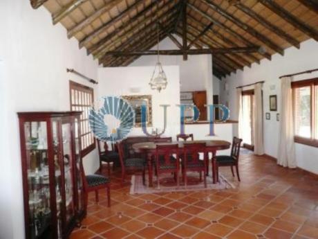 Casas En Maldonado: Upp1055c