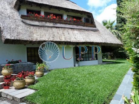 Casas En Pinares: Upp1121c