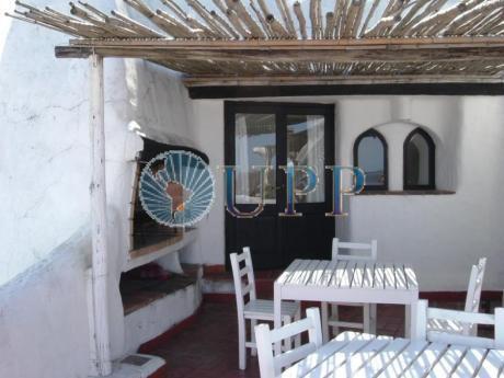 Apartamentos En Punta Ballena: Upp201a