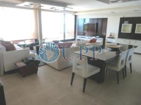 Apartamentos En Punta Ballena: Upp2210a