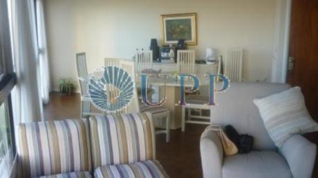 Apartamentos En Playa Brava: Upp267a