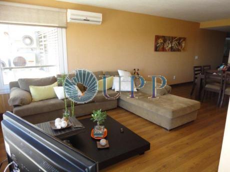 Apartamentos En Playa Mansa: Upp291a