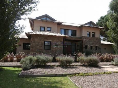 Casas En Punta Del Este: Vaz5139c