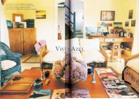 Casas En Manantiales: Vaz5190c