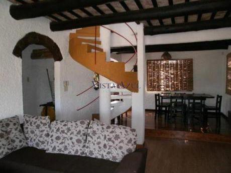Casas En Punta Del Este: Vaz5196c