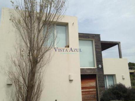 Casas En Punta Del Este: Vaz5265c
