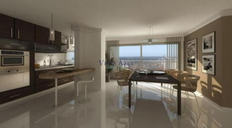 Apartamentos En Playa Brava: Vaz5274a