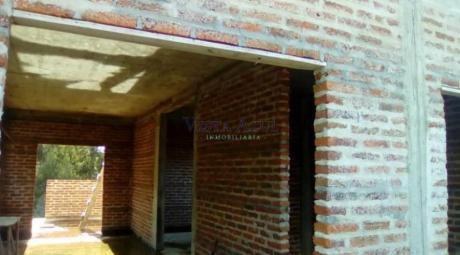 Casas En Balneario Paraíso Suizo: Vaz5301c