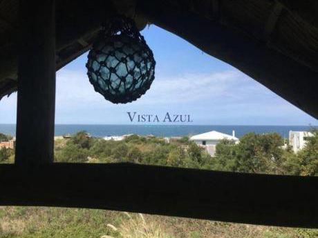 Casas En Punta Del Este: Vaz5338c