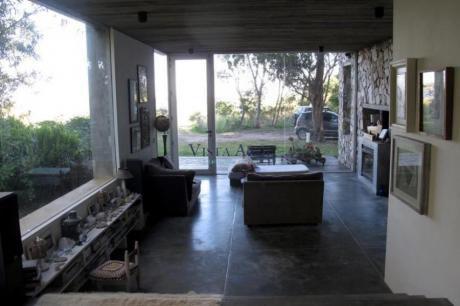 Casas En Balneario Paraíso Suizo: Vaz5341c