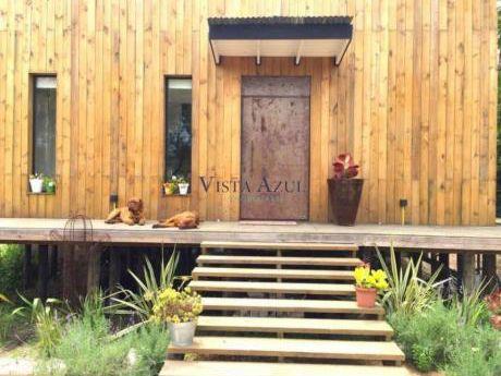 Casas En Punta Del Este: Vaz5353c