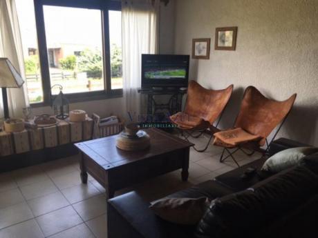 Casas En Punta Del Este: Vaz5357c