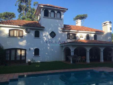 Casas En San Rafael: Vaz5375c
