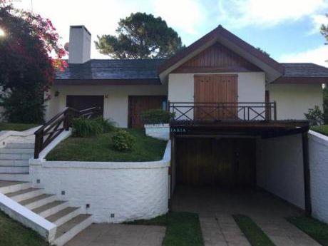 Casas En San Rafael: Vaz5385c