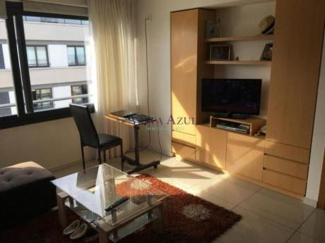 Apartamentos En Maldonado: Vaz5418a