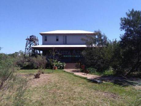 Casas En Punta Del Este: Vaz5429c