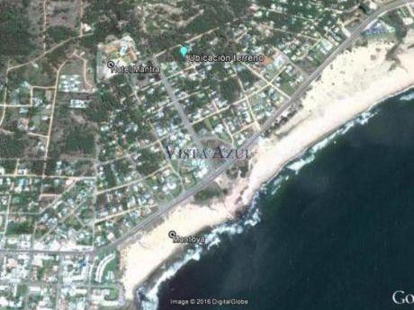 Terrenos En Montoya: Vaz5556t