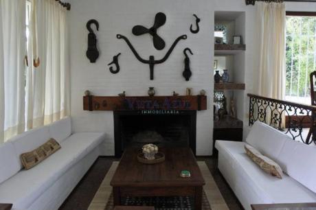 Casas En Pinares: Vaz5571c