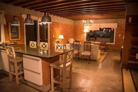 Casas En Laguna Del Diario: Vaz5592c