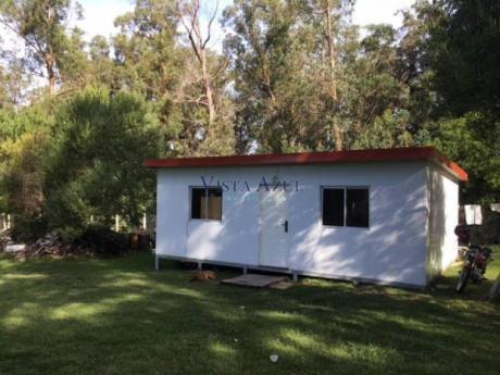 Casas En Punta Ballena: Vaz5593c