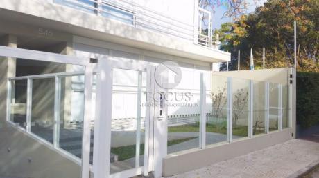 Venta Apartamento 2 Dormitorios En Punta Carretas Estrene
