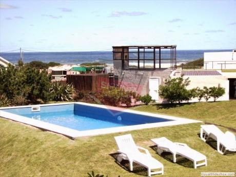 Casa En Alquiler En Montoya Con Piscina - Ref: 106