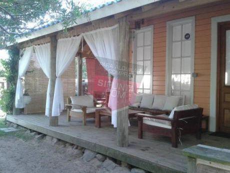 Casa En La Barra Para Alquiler De Temporada  - Ref: 111
