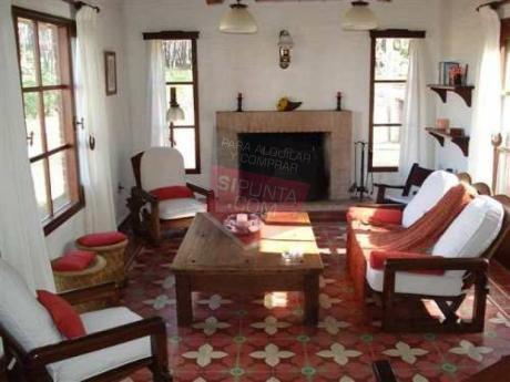 Montoya, 4 Dormitorios - Ref: 1156